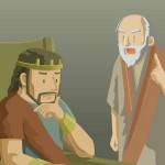 聖書カード キリスト教・教会・日曜学校  聖書カード
