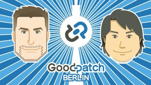 Goodpatch 似顔絵・ポートレート  Goodpatch