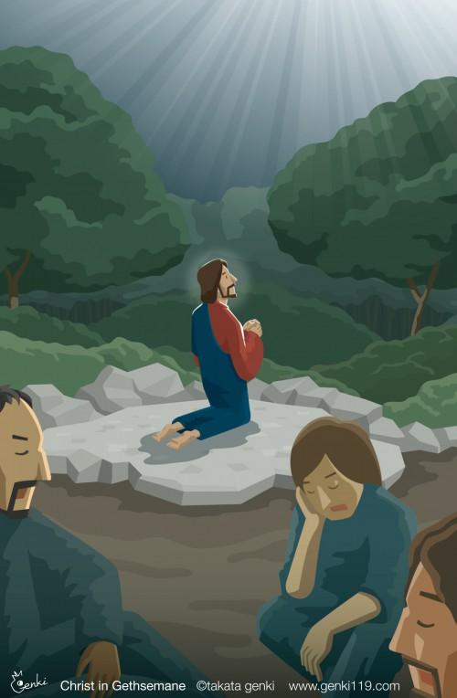 gethsemane キリスト教・教会・日曜学校  gethsemane