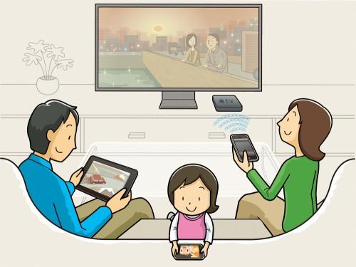 MacFan (Mac in TV) 雑誌  MacFan (Mac in TV)