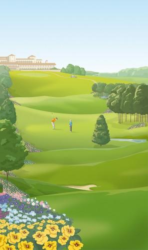 シンジェンタ ジャパン 2013年度 ゴルフ場向け製品ご案内 広告  シンジェンタ ジャパン 2013年度 ゴルフ場向け製品ご案内